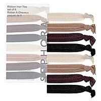 Sephora: Ribbon Hair Ties : hair-accessories-hair-tools-accessories-tools-accessories