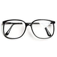 Amazon.com: Vintage Plastic &amp; Metal Taylor Clear Glasses: Clothing
