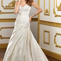 Mori Lee 1820 Dress - MissesDressy.com