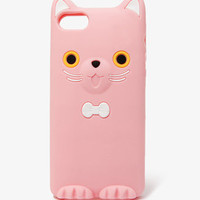 Cat Phone Case | FOREVER 21 - 1040908916