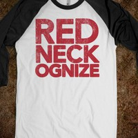 Redneckognize - SWEET TANKS - Skreened T-shirts, Organic Shirts, Hoodies, Kids Tees, Baby One-Pieces and Tote Bags