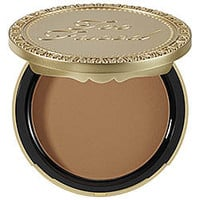 Sephora: Milk Chocolate Soleil Light/Medium Matte Bronzer  : bronzer-face-makeup