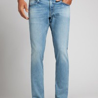 Bonobos Men&#x27;s Clothing | The Blue Jean - Vintage Light Wash