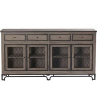 Gabby Furniture Mitchell Cabinet