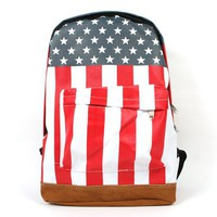 US Flag ShoulderBag