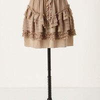 Courtier Skirt?-?Anthropologie.com