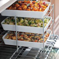 Three Tiered Oven Rack | Williams-Sonoma