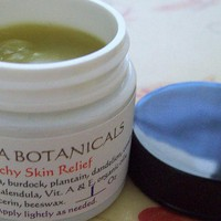Itchy Skin Relief 1 Oz