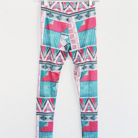 Aztec Leggings | fresh-tops.com