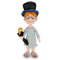 Disney John Plush - Peter Pan - 15'' | Disney Store