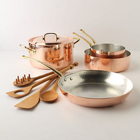 Ruffoni Copper Cookware Set by Anthropologie Copper One Size Kitchen