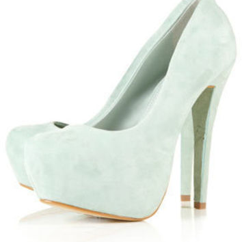 SULTRY Platform Court Shoes - Shoes - New In This Week  - New In - Topshop