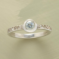 TIP OF THE ICEBERG RING