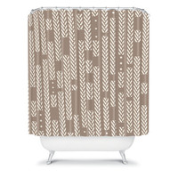 DENY Designs Home Accessories | Khristian A Howell Studio Stripe Shower Curtain