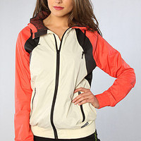 The Society Jacket in Berry : Burton : Karmaloop.com - Global Concrete Culture
