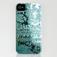 Morning Frost iPhone Case by Brandy Coleman Ford | Society6