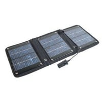 Amazon.com: Wagan EL2448 Solar ePanel Charger for 12 V Battery: Automotive