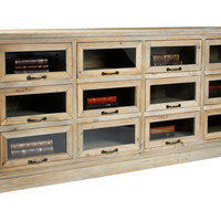 One Kings Lane - Style & Function - Battier Chest