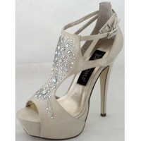 Tony Bowls Shoe Style Nikki