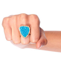 Azuria Ring $16