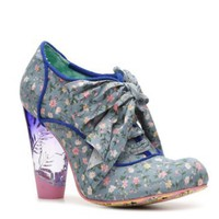 Irregular Choice Bonnie Bonnie Bootie Ankle Boots & Booties Boots Women's Shoes - DSW