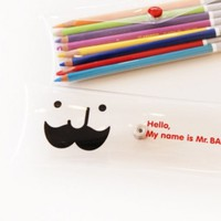 Mr. Babba Pen Case
