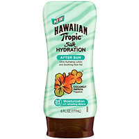 Hawaiian Tropic Silk Hydration After Sun Lotion Ulta.com - Cosmetics, Fragrance, Salon and Beauty Gifts