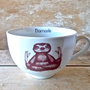 Mug, Namaste Baby Sloths, Meditation 23 oz Coffee Mug, Recycled, Porcelain,  Ready to Ship