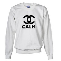 Sweatshirt&gt; le desinah shop