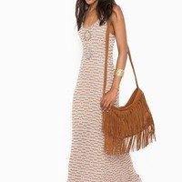 Sunset Maxi Dress in  What&#x27;s New at Nasty Gal