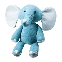 Circo Zoo Plush Animals Elephant