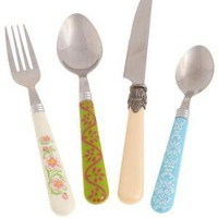 Cutensils Cutlery Set.