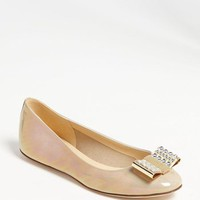 kate spade new york 'knightley' flat | Nordstrom