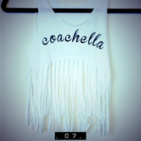 Coachella by OFIVY on Etsy