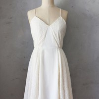 Tiny Dancer Dress