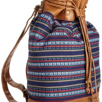 Volcom Beach Bar Cinch Bag