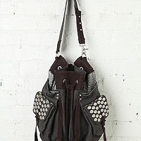 Free People  Mason Slouchy Tote at Free People Clothing Boutique