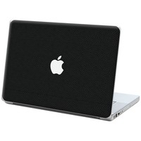 "Carbon Fiber Satin ""Protective Decal Skin"" for Macbook 15"" Laptop"