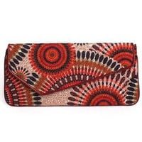 Spiralled in Control Clutch (20% off) by LYLIFclothing - Chictopia