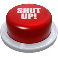 Shut Up Button!: Appstore for Android