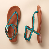 SOFT STEP SANDALS