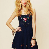 Free People Full Bloom Dress at Free People Clothing Boutique