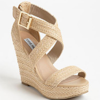 Steve Madden &#x27;Haywire&#x27; Wedge Sandal | Nordstrom