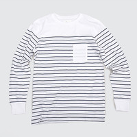 James Low Stripe