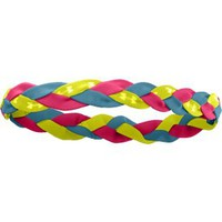 Under Armour Women's Braided Mini Headband