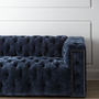 Old Hickory Tannery Beverly Tufted Sofa
