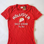 Hollister Graphic Tshirt New Tags &quot;Taco&quot; Sold Out! Size XS