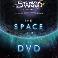 Starkid Space Tour DVD