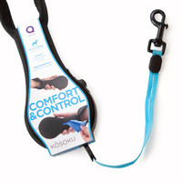 Kosoku Retractable Dog Leash | Quirky Products