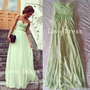 Sweetheart Floor Length Prom Dress/Graduation Dresses